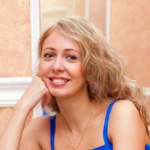 Ольга, мастер по маникюру