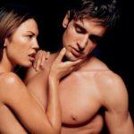 Сексуальные мужские ароматы.