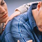 Как наладить отношения в семье? Заботясь о муже, вы заботитесь о себе.