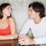 Как общаться с мужем?